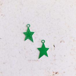 ornement K010 Kssiope - vert