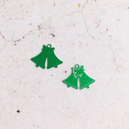 ornement K012 Kssiope - vert