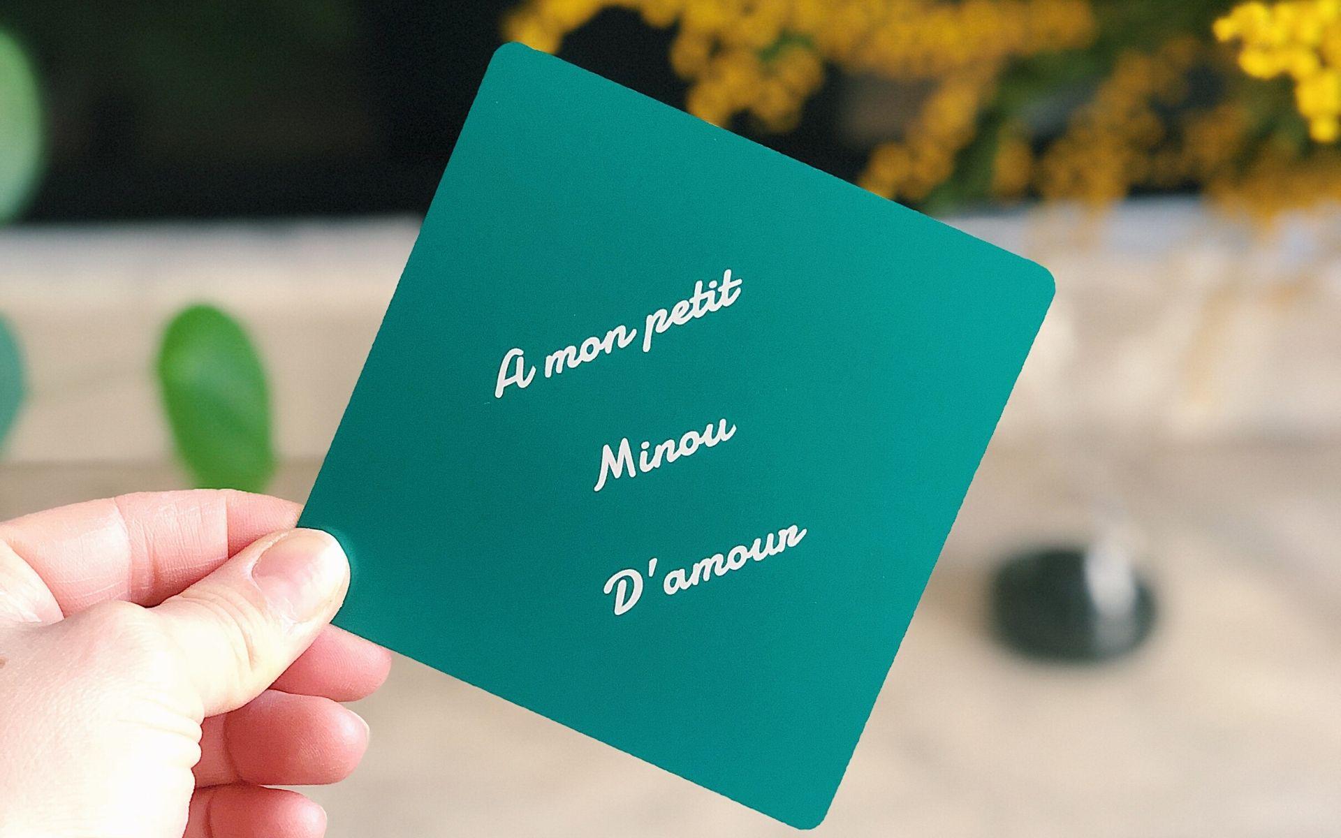 10 occasions d envoyer une carte personnalisee