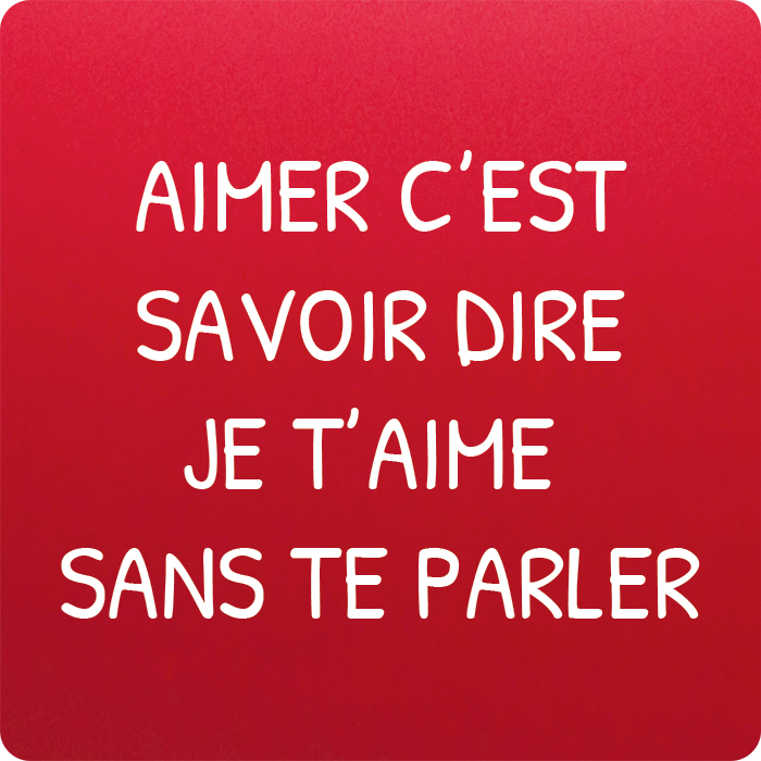 carte personnalisee amour couleur rouge