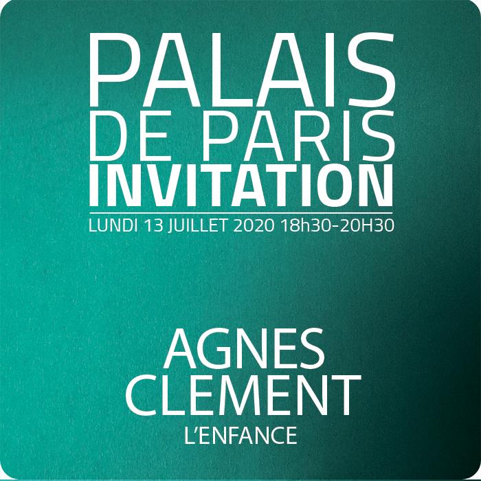 carte invitation événement personnalisable