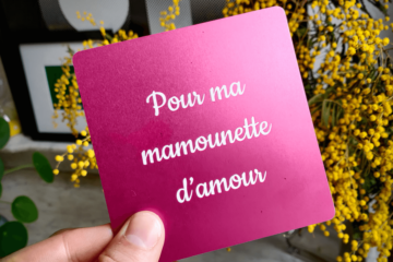 carte anniversaire personnalisee kssiope