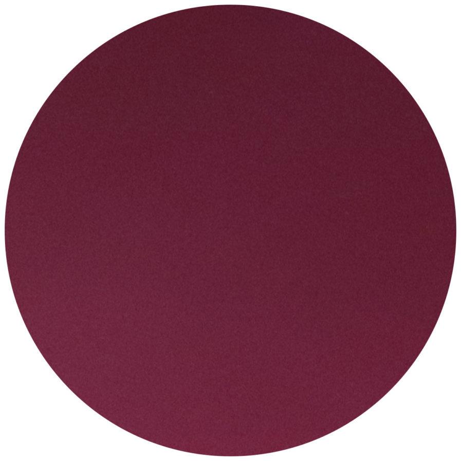 rond personnalisable violet