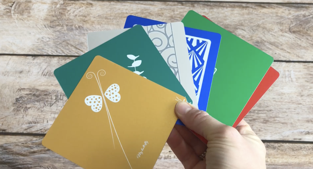 cartes kssiope