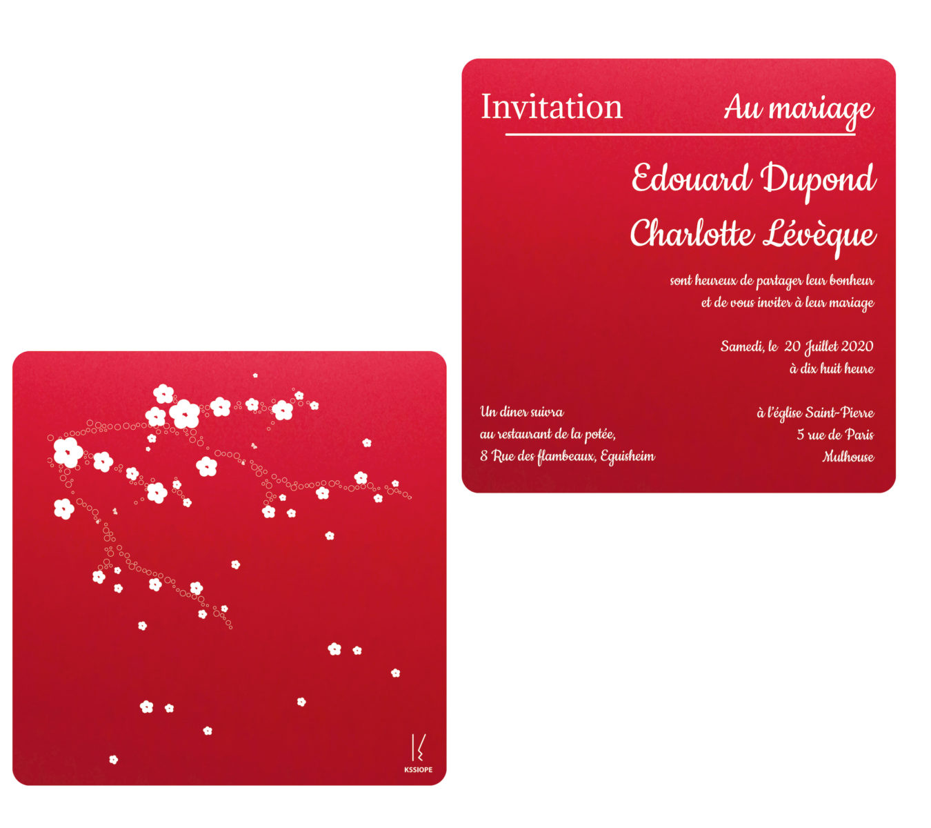 invitation mariage double decale rouge sakura copy low-res-web