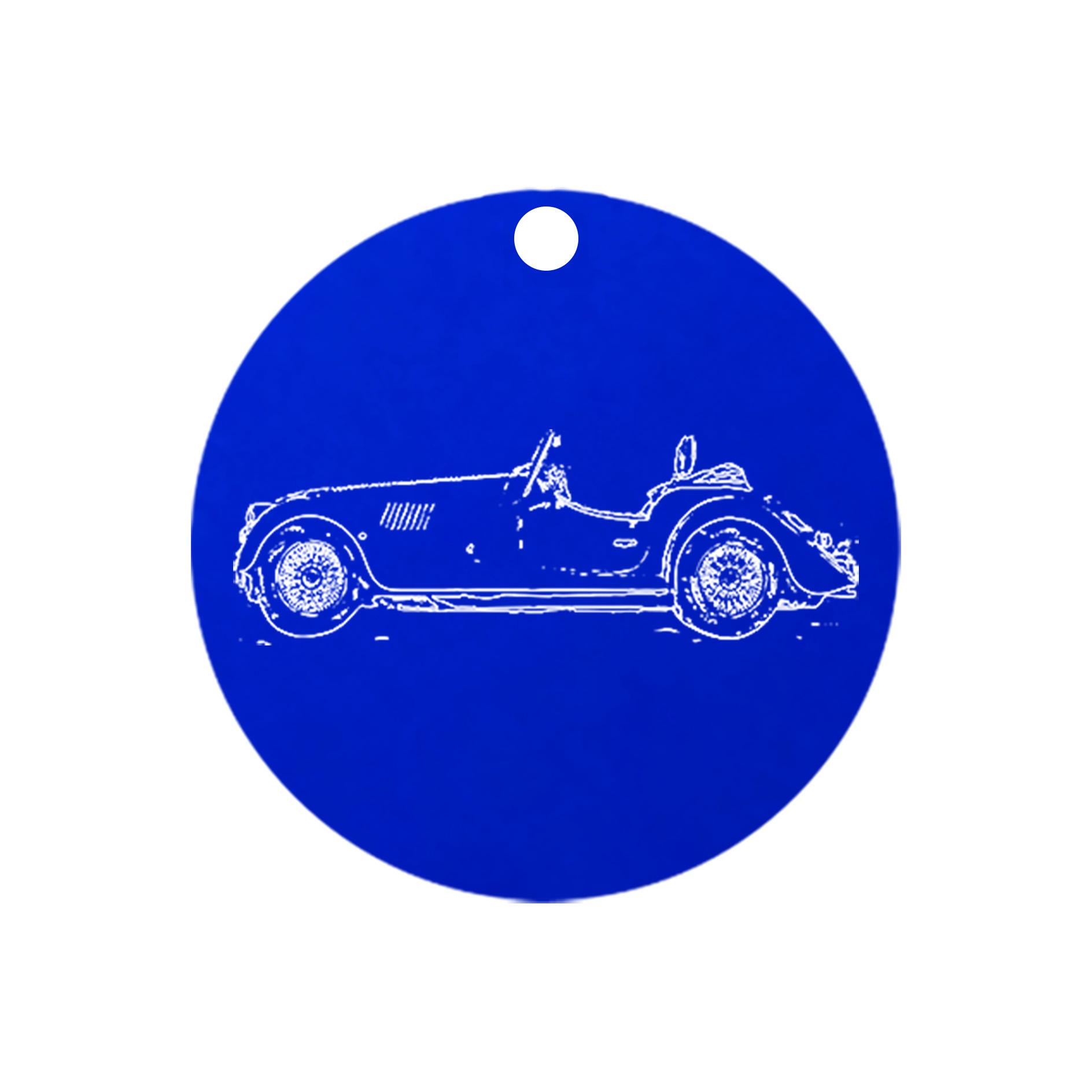 mini carte rondemorgan car