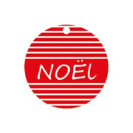 collection noel mini carte